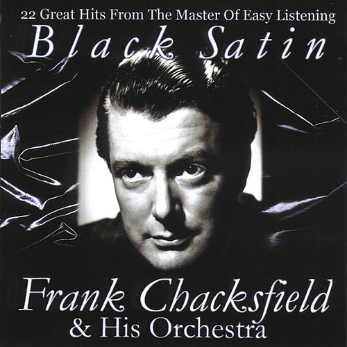Black Satin by Frank Chacksfield