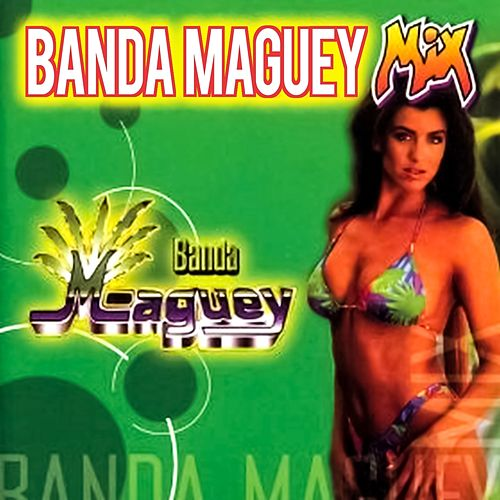 Banda Maguey Mix by Banda Maguey