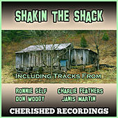 Shakin The Shack by Various Artists