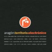 Aragón Territorio Electrónico by Various Artists