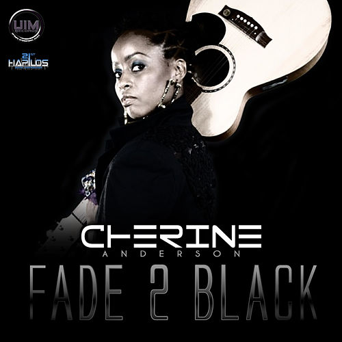 Fade 2 Black by Cherine Anderson