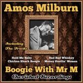 Boogie With Mr M von Amos Milburn