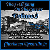 They All Sang On The Corner Vol2 by Various Artists