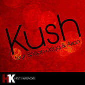 Kush (feat. Snoop Dogg & Akon) by Kush