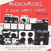 Aggrovators @ King Tubby's Studio by The Aggrovators