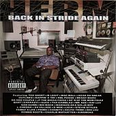 Back In The Stride Again by Various Artists