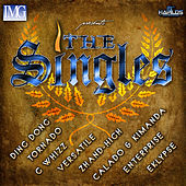 ICON Presents The Singles by Various Artists