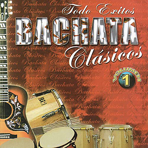Bachatas Clasisos Vol. 1 by Various Artists
