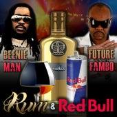 Rum & Redbull von Beenie Man