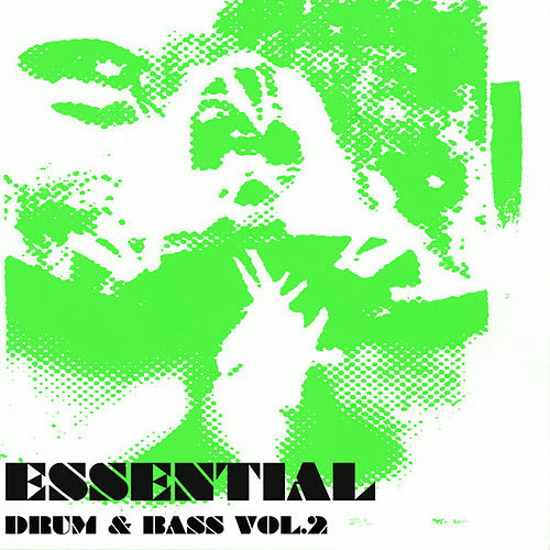 Essential Drum & Bass Vol 2 by Various Artists