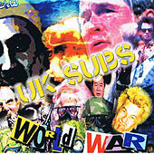 World War by U.K. Subs