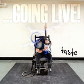 Live Tracks In The USA by Taste