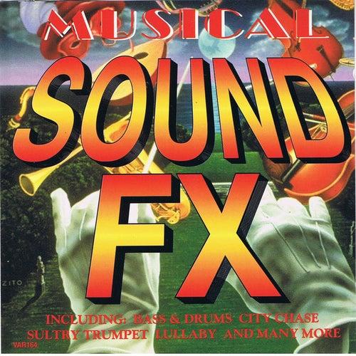 Musical Sound Fx by Sound Fx