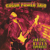 Far East Blues Experience by Gugun Power Trio