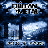 Reign of Terror by Chileanmetal