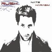 Rush by Nate Harasim
