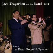 Live at the Royal Room, Hollywood by Jack Teagarden