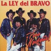 Puro Norteño by La Ley Del Bravo