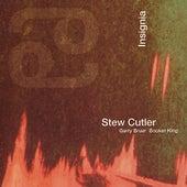 Insignia von Stew Cutler