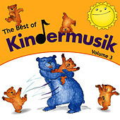 The Best of Kindermusik, Vol. 3 by Kindermusik International