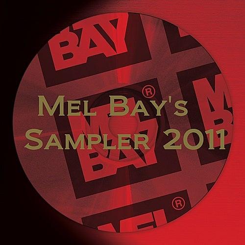 Mel Bay Sampler 2011 by Various Artists