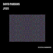 Jyoti by David Parsons