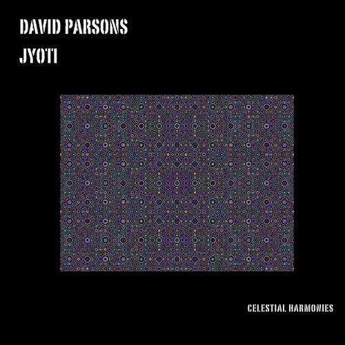 Jyoti von David Parsons