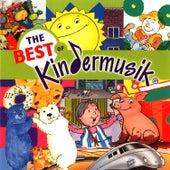 The Best of Kindermusik by Kindermusik International