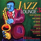 Jazz Lounge 3 by Various Artists