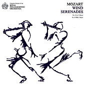Mozart: Wind Serenades by Royal Philharmonic Orchestra