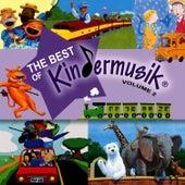 The Best of Kindermusik, Vol. 2 by Kindermusik International