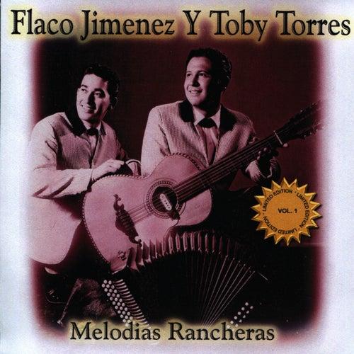 Melodias Rancheras by Flaco Jimenez