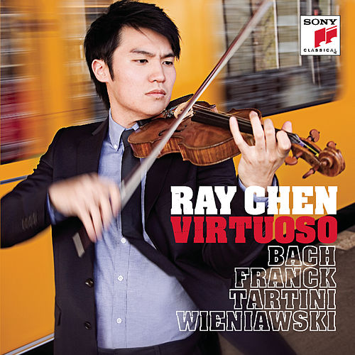 Virtuoso by Ray Chen