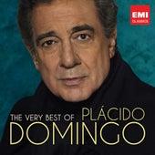 Very Best of Placido Domingo by Placido Domingo