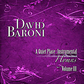 A Quiet Place: Instrumental Hymns Vol. III by David Baroni