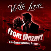With Love... From Mozart by London Symphony Orchestra