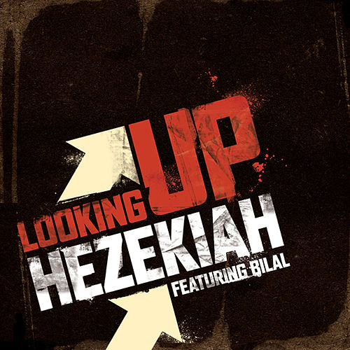 Looking up 12' by Hezekiah