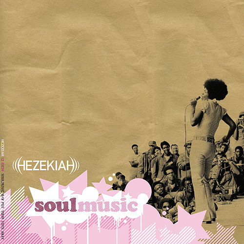 Soul Music 12' by Hezekiah