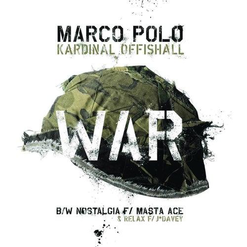 Nostalgia / War 12' by Marco Polo