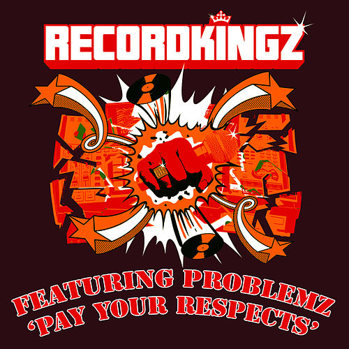 Pay Your Respeccts by Recordkingz