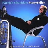Storyteller by Patrick Sheridan