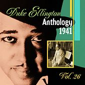 The Duke Ellington Anthology, Vol. 26 : 1941 B by Duke Ellington