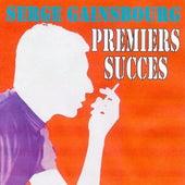 Premiers succès by Serge Gainsbourg