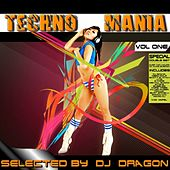 Technomania Vol. One by Various Artists