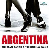 Tango & Traditional Music of Argentina by Various Artists