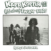 Kapt. Kopter & The (Fabulous) Twirly Birds by Various Artists