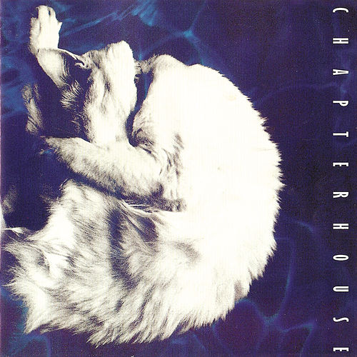 Whirlpool (Expanded Edition) by Chapterhouse