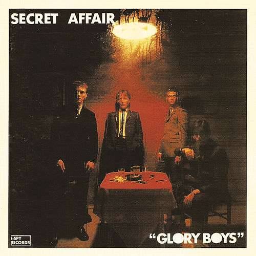Glory Boys by Secret Affair