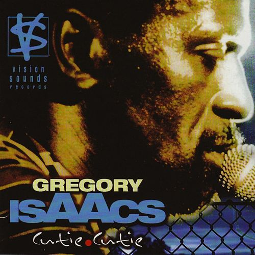 Cutie Cutie by Gregory Isaacs