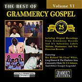 The Best Of Grammercy Gospel Volume 6 by Various Artists